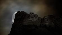 Mount Rushmore National Memori...