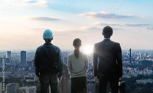 Papel de parede 未来への展望
