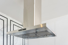 Modern Stainless Steel And Ran...
