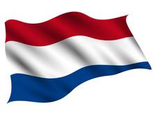 オランダ  国 旗 アイコン
