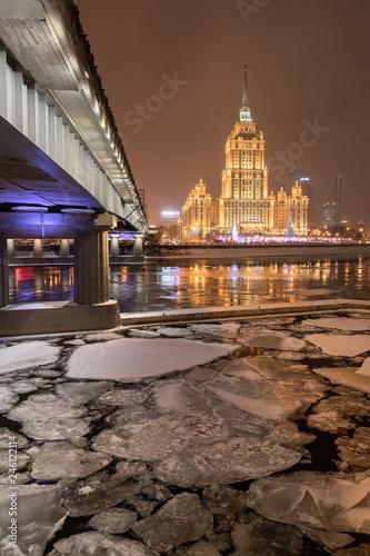 Fotobehang Aziatische Plekken RUSSLAND – ERKUNDEN SIE DAS LAND DER ZAREN