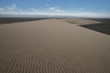 Sanddünen der Skelettküste (Dorob Nationalpark) in Namibia