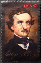 Edgar Allan Poe On American Po...