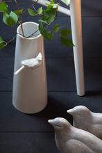 Décoration Avec Des Animaux Bougies, Figurines Pâques