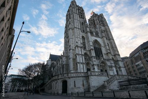 Belgium Fototapet