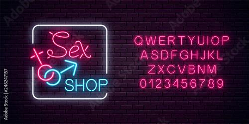 Ázijský sex shop