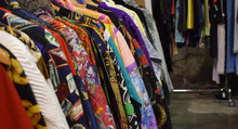 Vintage Clothes Collection