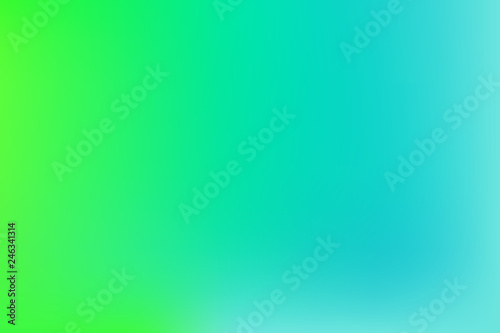 Obraz vector mesh abstract blur background for webdesign, colorful gradient blurred wallpaper - fototapety do salonu