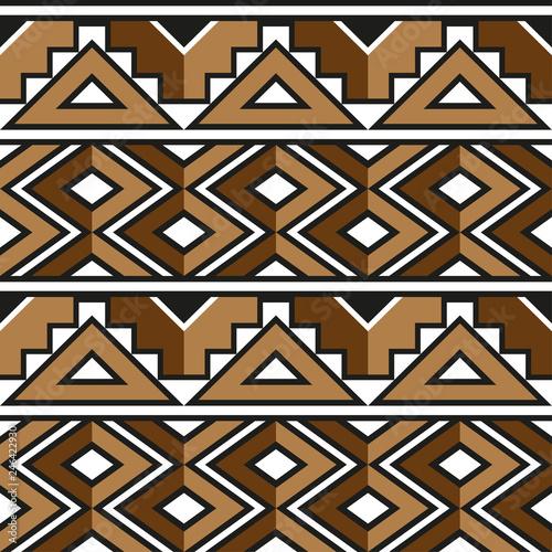 African Fototapet