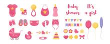 Baby Born Vector Illustration ...