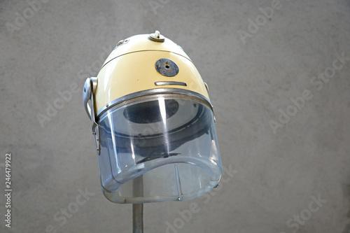 Fotografie, Obraz  secador de pelo antiguo vintage 4M0A7065-A19
