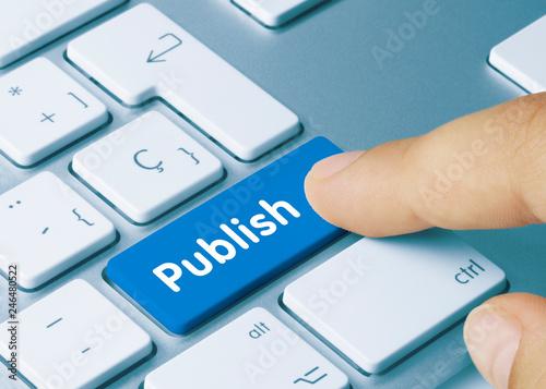 Fotografía  Publish