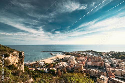 Valokuva  Terracina, Italy