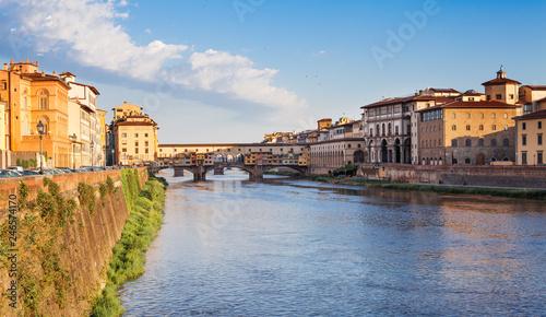 Photo Florence cityscape