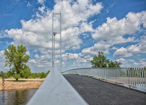Fototapeta Most wiszący obraz