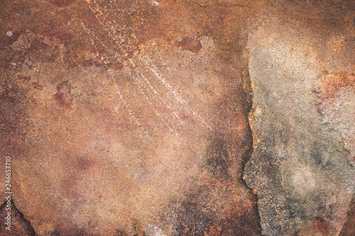 Photo Old Sandstone Texture
