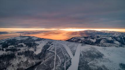 Szczyrk- Zima 2020