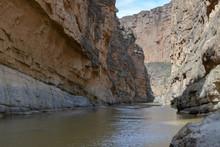 The View Of The Rio Grande Riv...