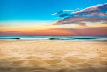 Beachside - New Jersey