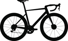 Road Bike With Disc Brakes - S...