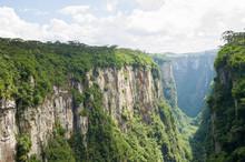 Beautiful Landscape Of Itaimbe...