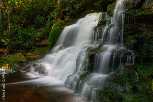 Photo Elakala Falls #2, West Virginia