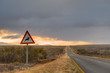 KAROO ROAD, Eastern Cape, South Africa
