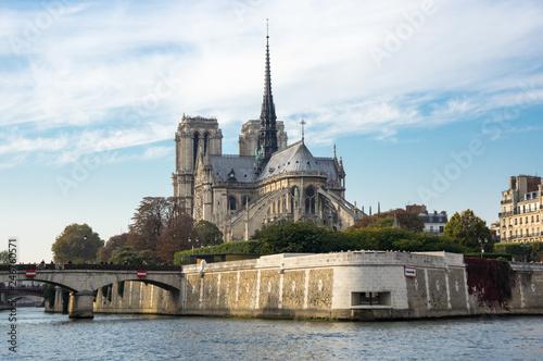 Fotografia  Notre-Dame de Paris
