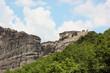 Monastery of Varlaam in Meteora rock formation Kalambaka Greece
