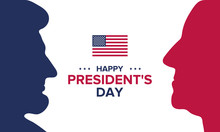 Happy Presidents Day In United...