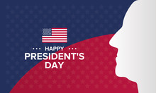 Happy Presidents Day In United...