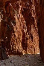 Standley's Chasm W Stanie Northern Territory, Australia