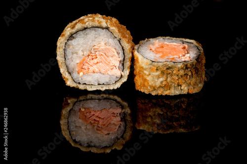Fotografie, Obraz  Japanese national popular cuisine