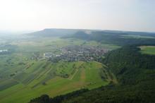 Ballooning Spaichingen Luftfah...
