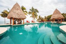 Private Belize Beach Resort