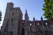 Monastery Selskar Ireland