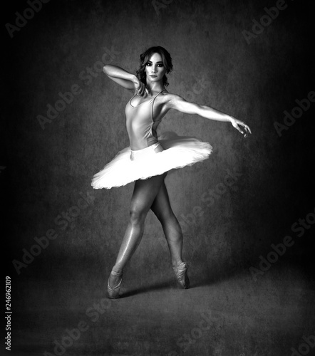 10738c8ab Bailarina Estudio - Buy this stock photo and explore similar images ...