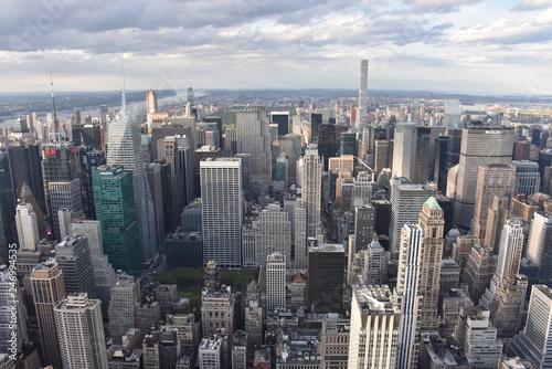 Canvas Prints New York New York