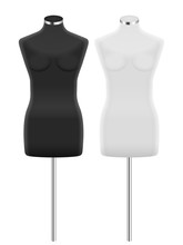 Dressmaker Mannequin