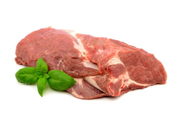 mięso wieprzowe karkówka