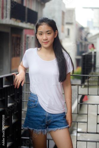 thai teen babes