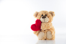 Valentine's Day, Cute Stuffed ...