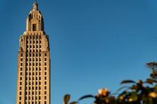 Louisiana State Capitol Buildi...