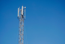 Mast Radio Transmissions Cellu...