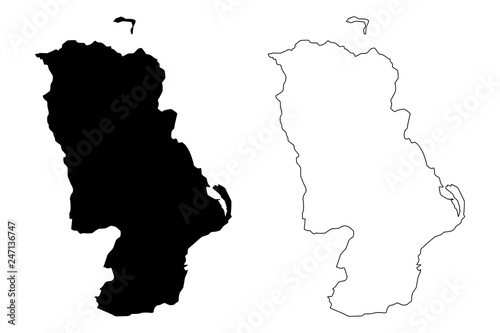 Sketch Map Of Ireland.County Antrim United Kingdom Northern Ireland Counties Of