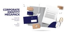 Corporate Branding Identity De...