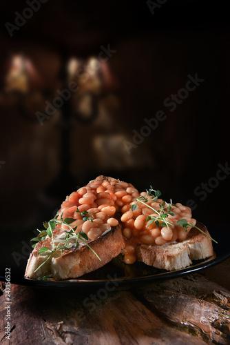 Beans On Toast III