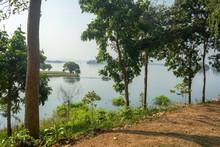 Pompee Camping Area At Khao La...