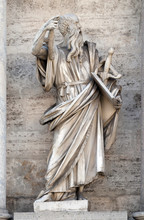 Saint Paul The Apostle, Porta ...