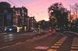 Amsterdam - big city in Hollandy